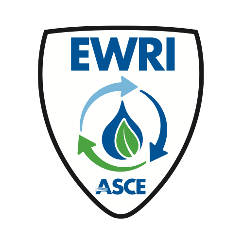 Environmental & Water Resources Institute Shield