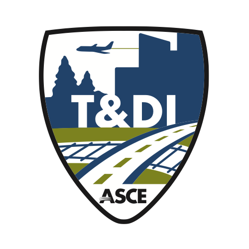 Transportation & Development Institute Shield